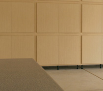 Plywood Garage Cabinets Sacramento Manufactured In The